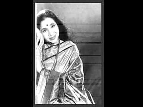 Meri Iltija Hai Saqi Lyrics - Asha Bhosle
