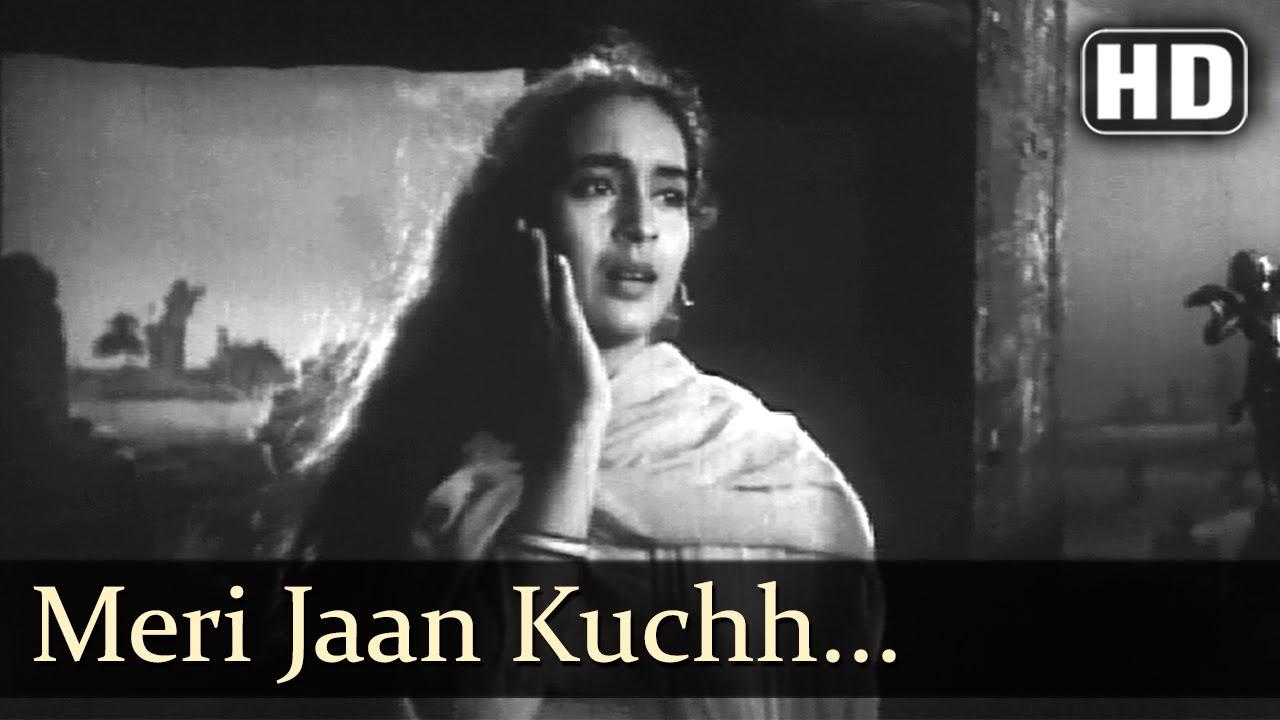 Meri Jaan Kuchh Bhi Kijiye Lyrics - Lata Mangeshkar, Mukesh Chand Mathur (Mukesh)