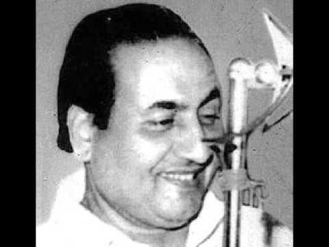 Meri Jaan Mai Janta Hu Lyrics - Mohammed Rafi
