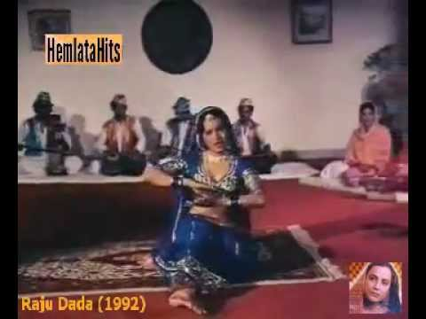 Meri Khushi Ko Loota Lyrics - Hemlata (Lata Bhatt)
