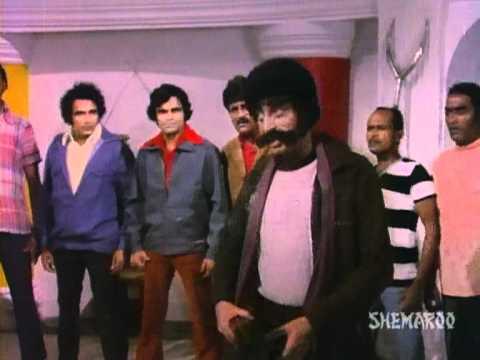 Meri Nazar Se Bacha Na Koi Lyrics - Kishore Kumar