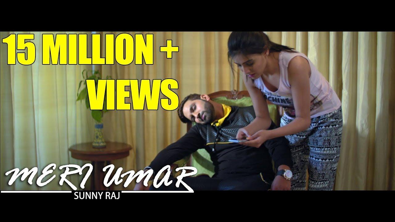 Meri Umar (Title) Lyrics - Sunny Raj