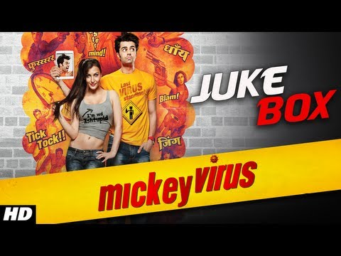 Mickey Virus (Title) Lyrics - Agnel Roman, Nikhil Paul George, Siddhant Sharma