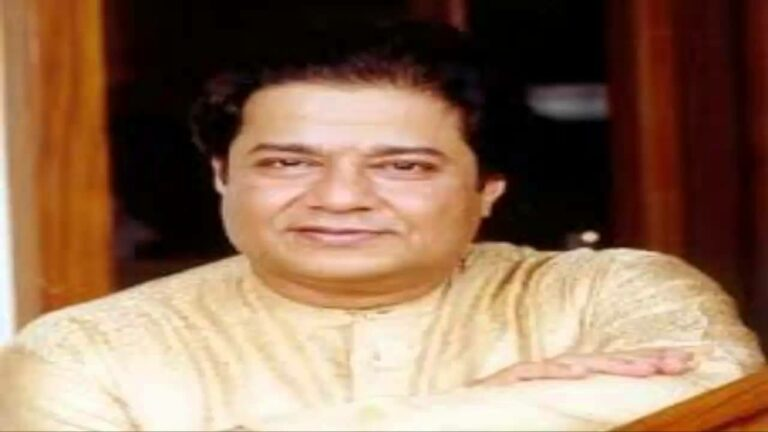 Mil Bhi Jaate Hain Lyrics - Anup Jalota