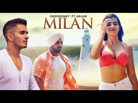 Milan (Title) Lyrics - Arjun Kanungo, Deep Money