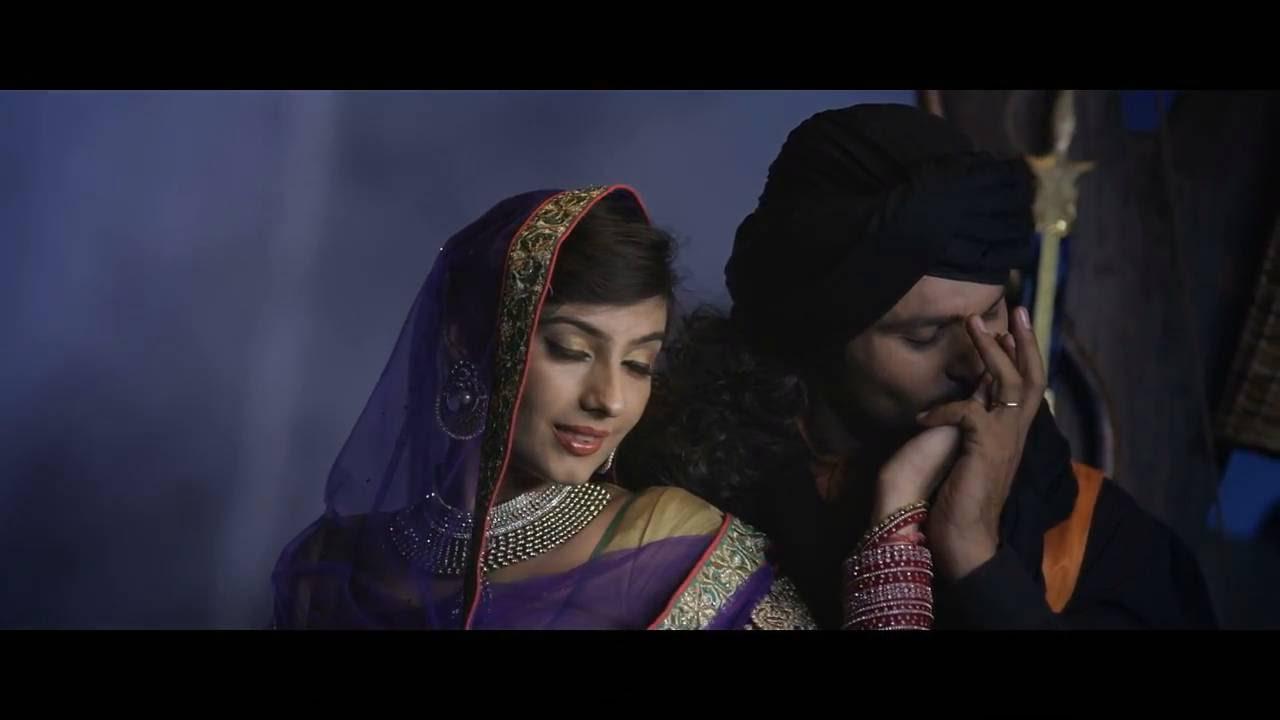 Mirza (Title) Lyrics - Khushboo Kaur
