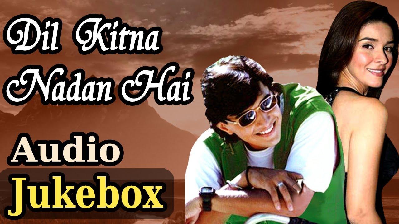 Mohabbat Ka Maza Paya Lyrics - Kumar Sanu