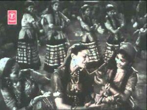 Mohe Laaga Solhwa Saal Lyrics - Arun Kumar, Shamshad Begum