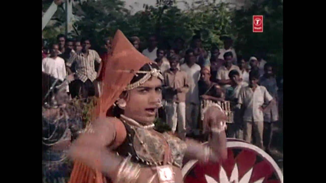 Mohe Laagi Re Zulmi Umariya Lyrics - Lata Mangeshkar