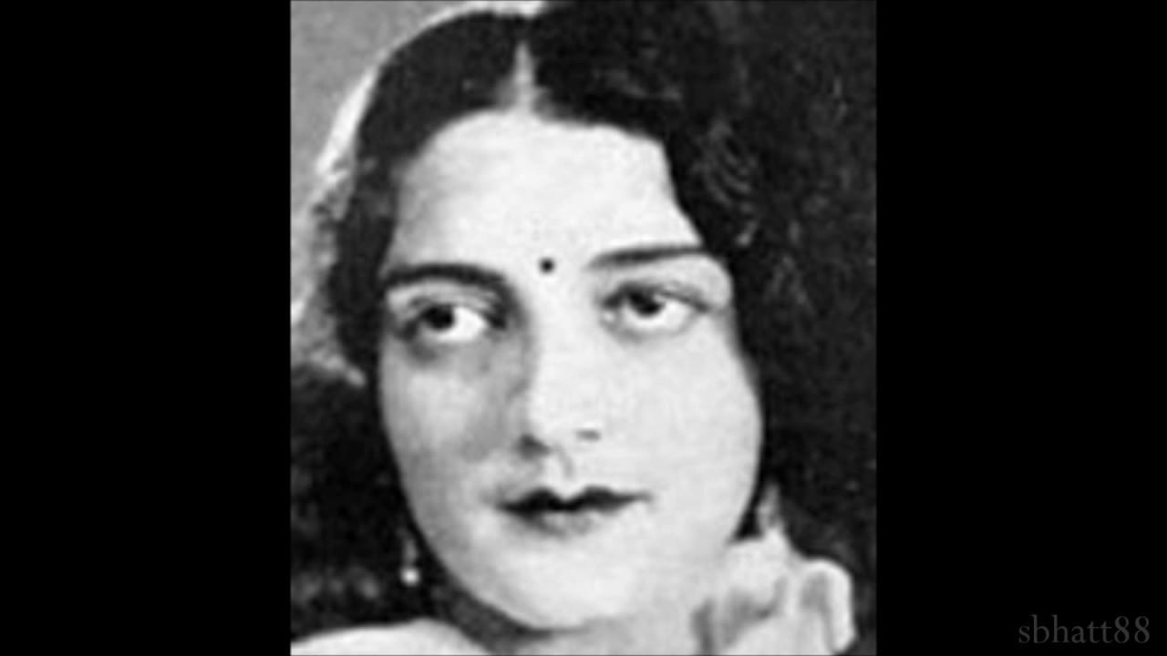 Mohe Prem Ke Jhooley Lyrics - Sabita Devi