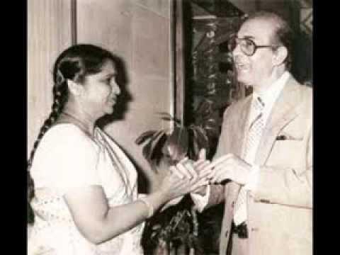 Mohobbat Mein Jeena Hai Lyrics - Asha Bhosle, Talat Mahmood
