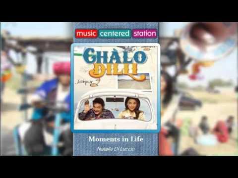 Moments In Life Lyrics - Natalie Di Luccio