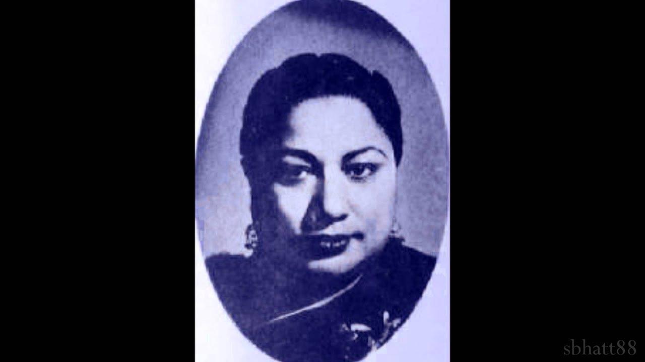 More Baali Umariya Saanwariya Lyrics - Parul Ghosh