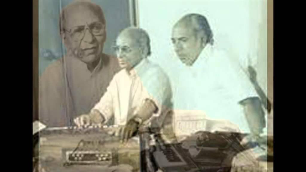 Morey Naina Jaage Saari Raina Lyrics - Asha Bhosle