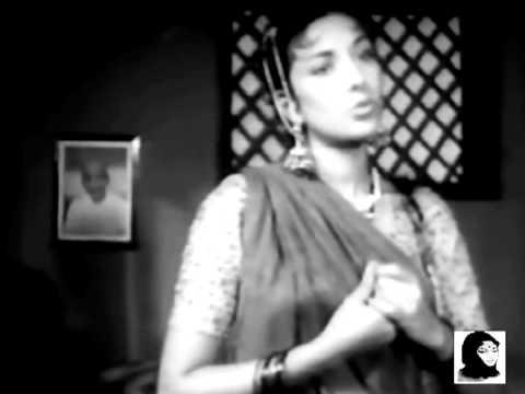 Mori Tujhse Ulajh Gayin Aankhiyaan Lyrics - Geeta Ghosh Roy Chowdhuri (Geeta Dutt)