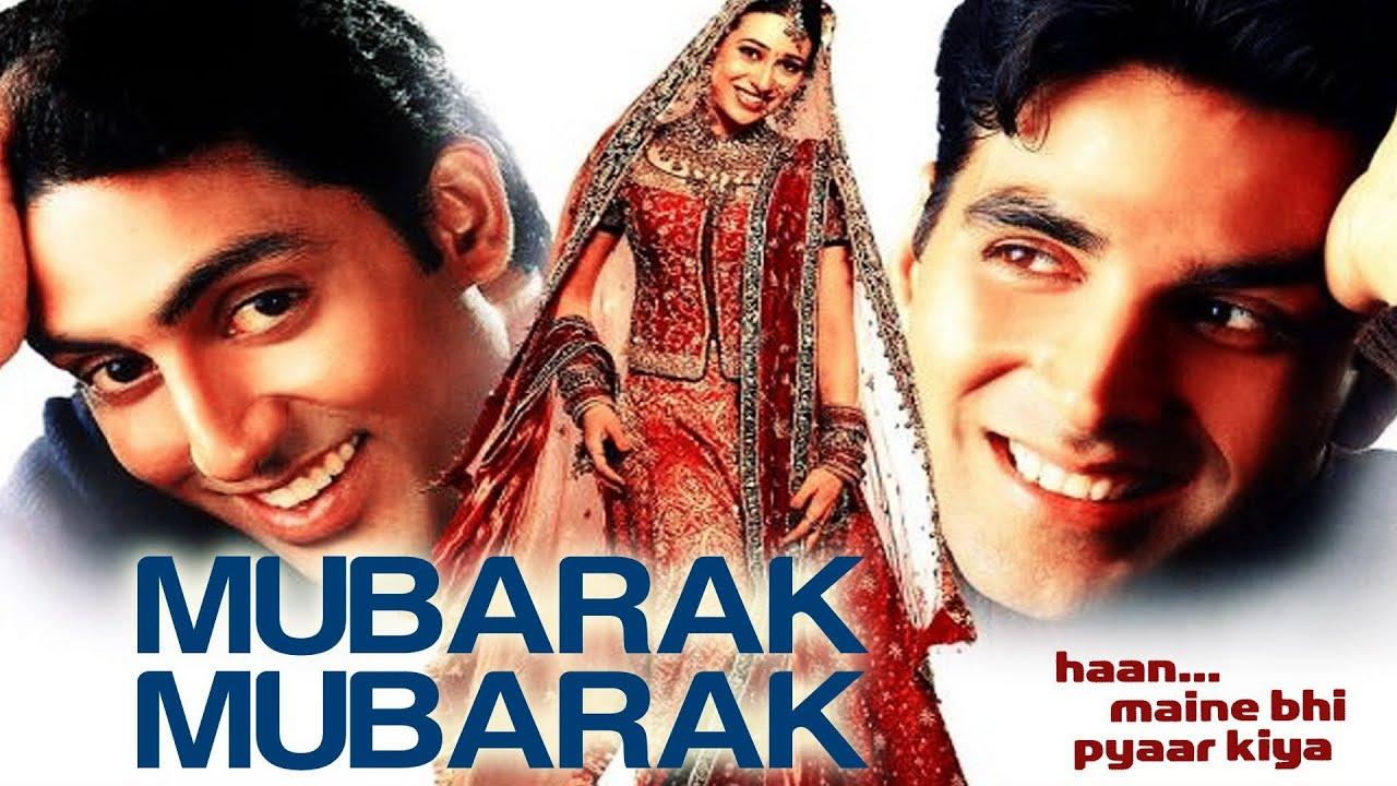 Mubarak Ho Tumko Yeh Shaadi Tumhari Lyrics - Udit Narayan