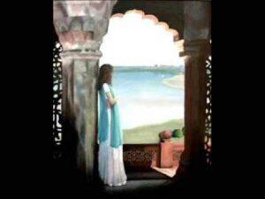 Muddate Bit Gayi Tum Lyrics - Asha Bhosle