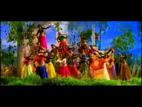 Mujh Pe Bhi Jawani Lyrics - Kavita Krishnamurthy