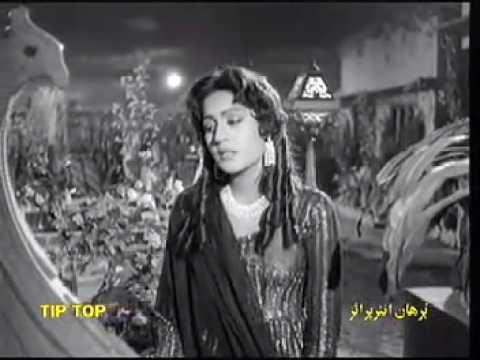 Mujh Se Pahali Si Mohabbat Lyrics - Noor Jehan