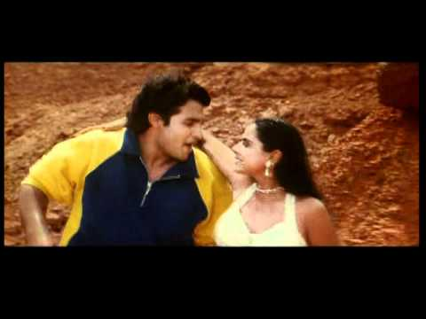 Mujhe Chhoo Ke Sajan Lyrics - Anand Raaj Anand, Kavita Krishnamurthy