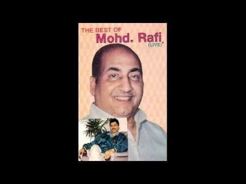 Mujhe Jag Di Bana De Malika Lyrics - Mohammed Rafi, Suman Kalyanpur