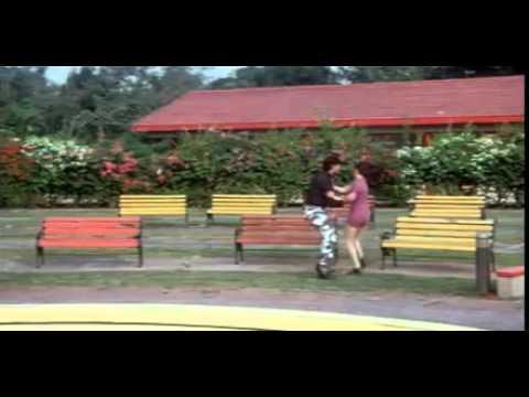 Mujhko Dil De De Lyrics - Alka Yagnik, Udit Narayan
