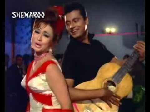 Mujhko Diwana Na Kar Lyrics - Asha Bhosle