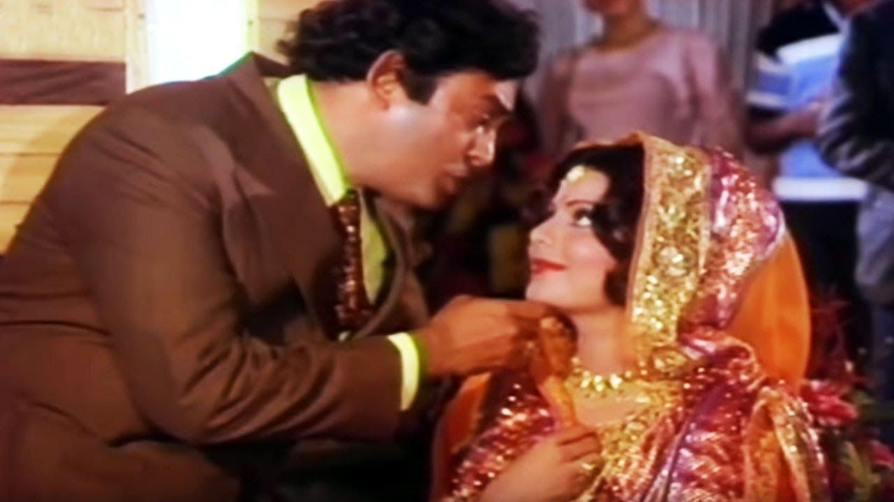 Mujhko To Qatil Ki Lyrics - Asha Bhosle, Mohammed Rafi, Sudesh Kumar