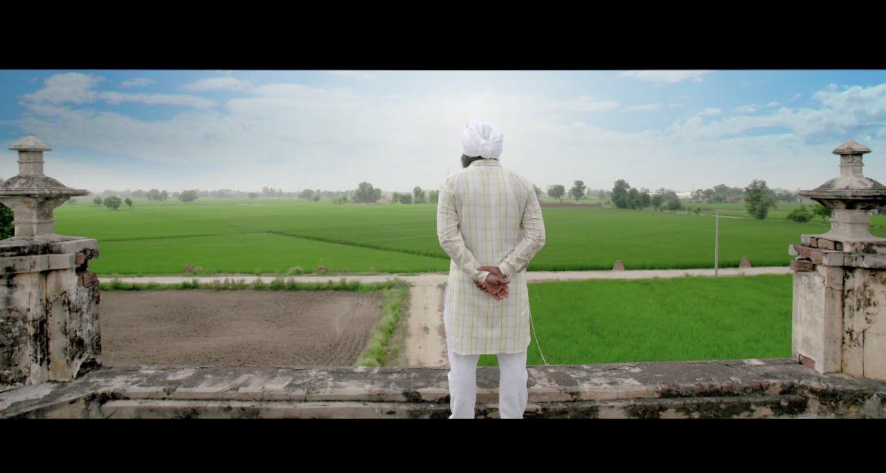 Mulahjedariyan (Title) Lyrics - Joban Sandhu