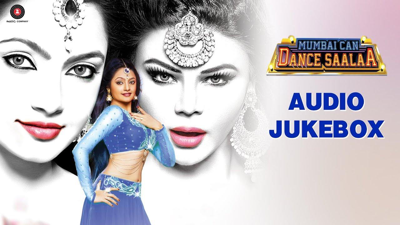 Mumbai Can Dance Sala (Title) Lyrics - Bappi Lahiri, Sunidhi Chauhan