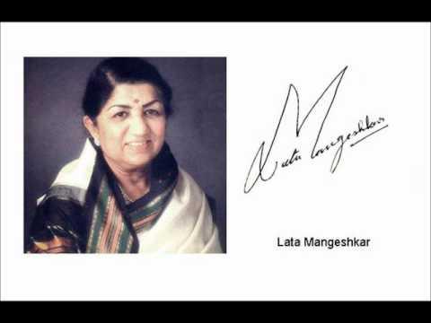 Murli Bujaayi Pyaare Lyrics - Lata Mangeshkar
