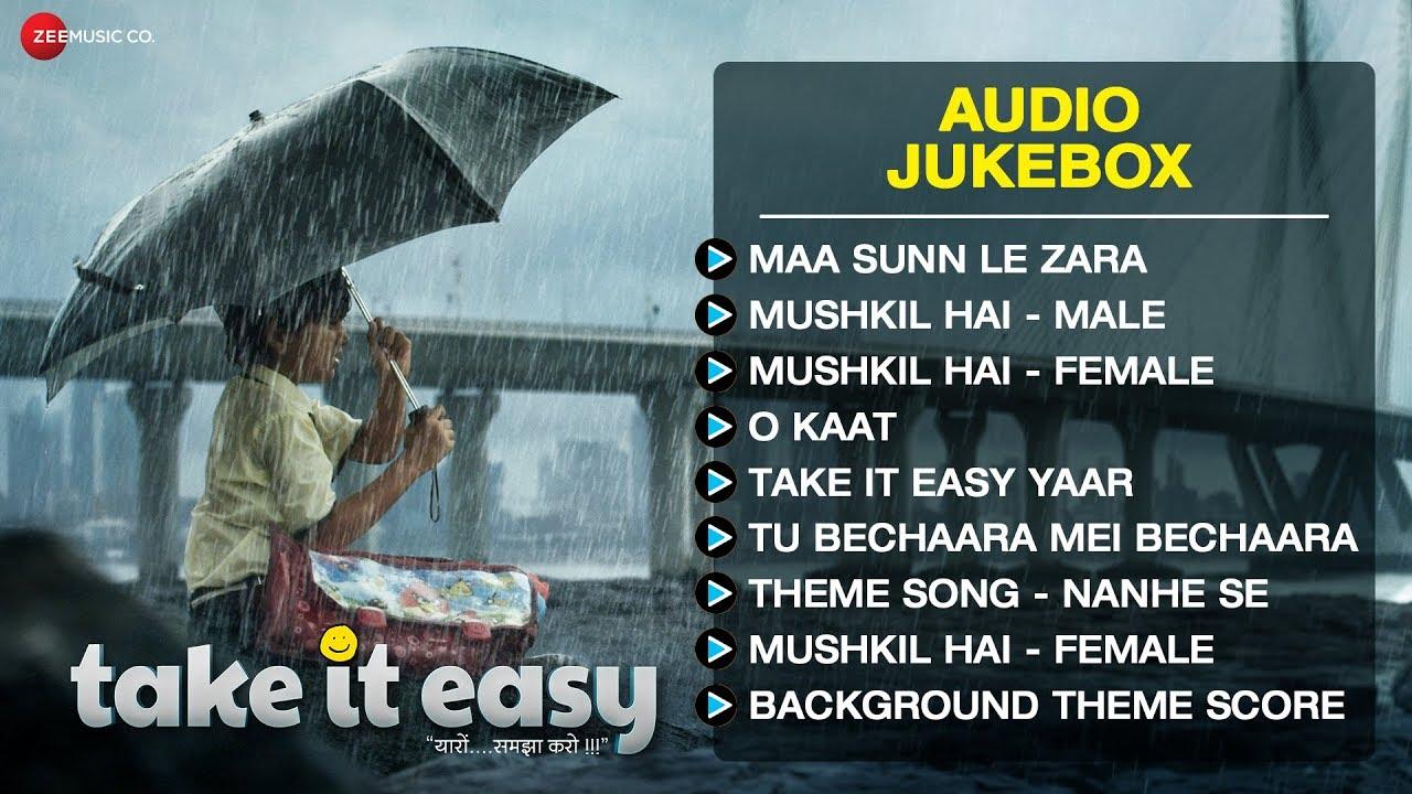 Mushkil Hai Lyrics - Rhea Bhattacharjee