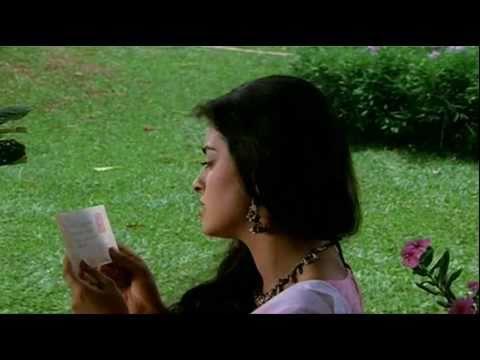 Na Chithiyan Na Koi Sandesa Lyrics - Shobha Joshi