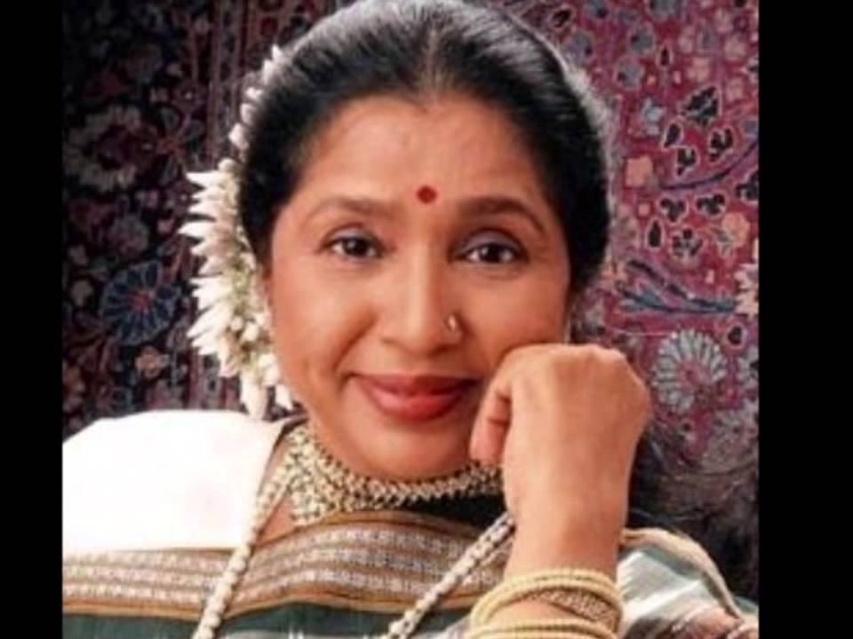 Na Main Hoon Main Lyrics - Asha Bhosle