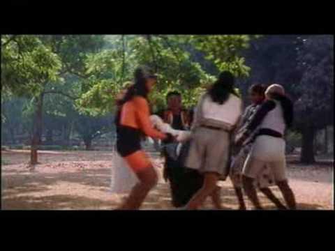 Na Na Chhuna Lyrics - Asha Bhosle