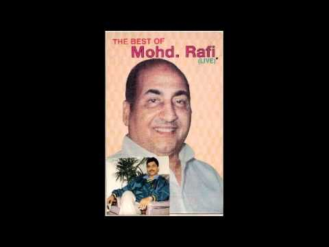 Na Na Gori Chhod Lyrics - Kishore Kumar, Mohammed Rafi