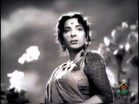 Na Pehlu Me Dil Hai Lyrics - Asha Bhosle