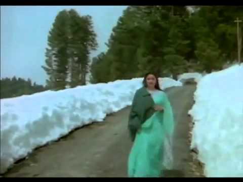 Naa Jane Kya Hua Lyrics - Lata Mangeshkar