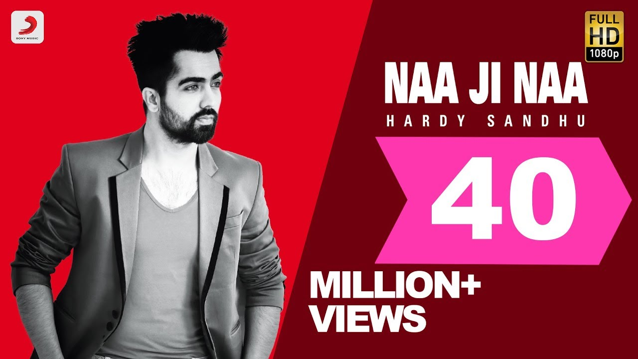 Naa Ji Naa (Title) Lyrics - Harrdy Sandhu