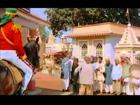 Naa Raja Rahega Lyrics - Mahendra Kapoor