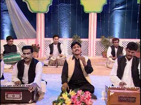 Nafraton Se Alag Raasta Chahiye Lyrics - Arif Khan