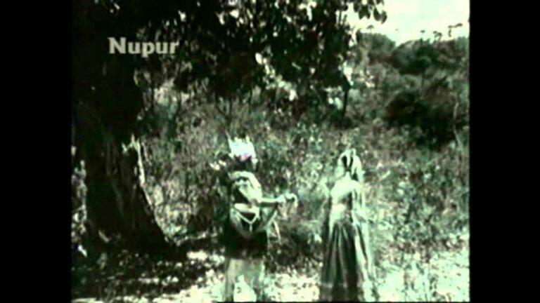 Nain Baware Hone Lage Lyrics - Lata Mangeshkar, Mahendra Kapoor