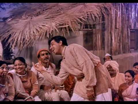 Nain Lad Jai Hai To Manva Ma Lyrics - Mohammed Rafi