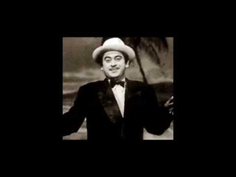 Nain Mila Lo Lyrics - Kishore Kumar