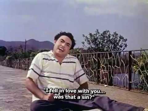 Nain Tumhare Mazedar Lyrics - Asha Bhosle, Mukesh Chand Mathur (Mukesh)