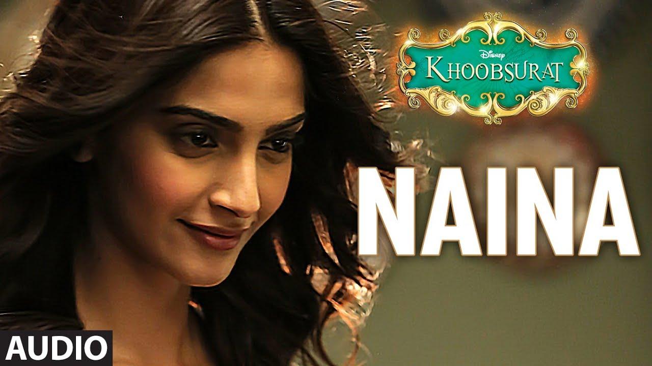Naina Lyrics - Armaan Malik, Sona Mohapatra