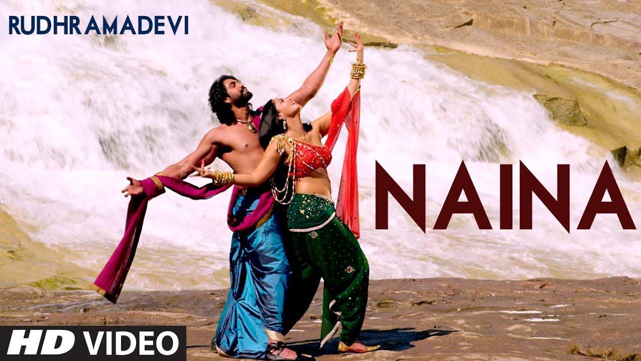 Naina Lyrics - Javed Ali