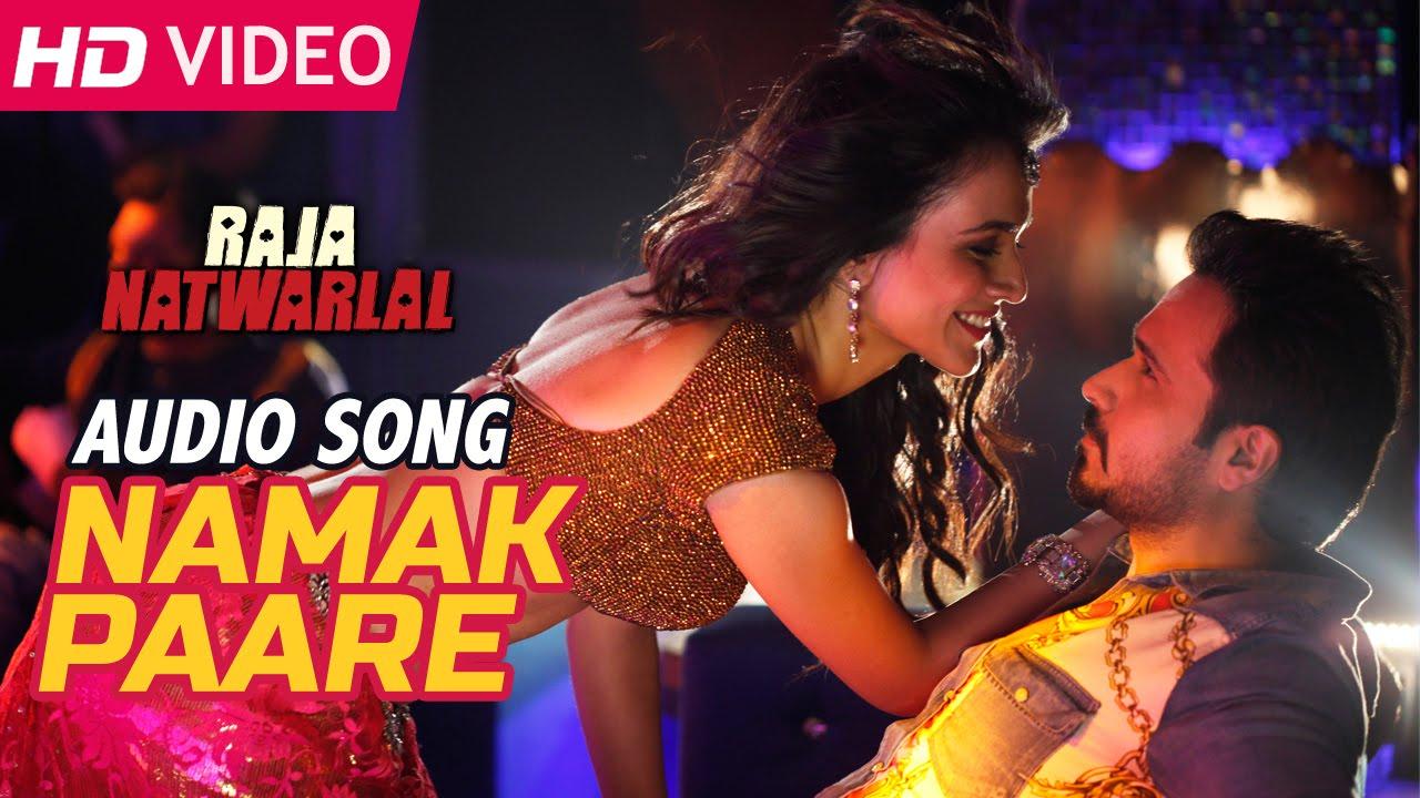 Namak Paare Lyrics - Anupam Amod, Mamta Sharma