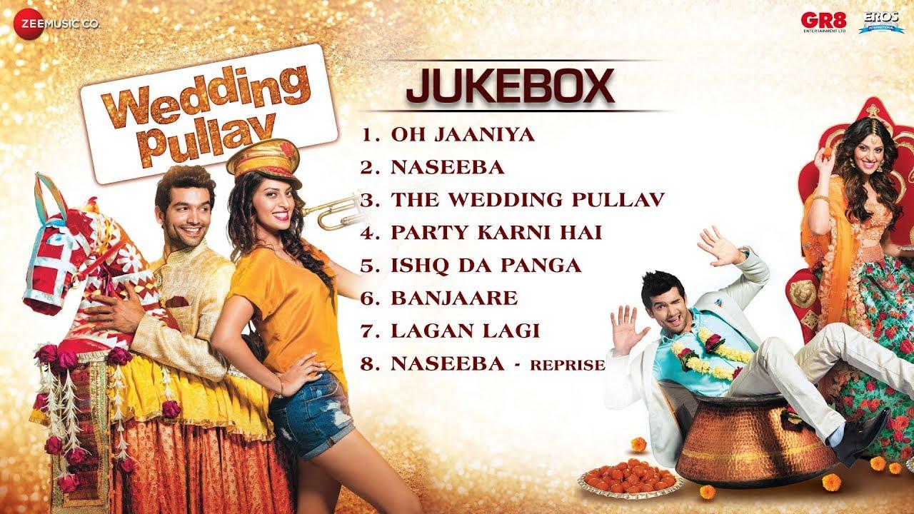 Naseeba Lyrics - Sunidhi Chauhan