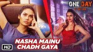 Nasha Mainu Chadh Gaya Lyrics - Nimisha